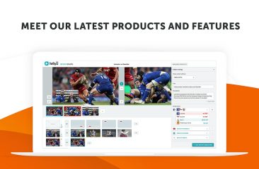 Tellyo - announcing new products and Twitter deal!