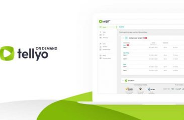 Tellyo On Demand