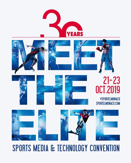 Meet the elite at Sportel Monaco 2019