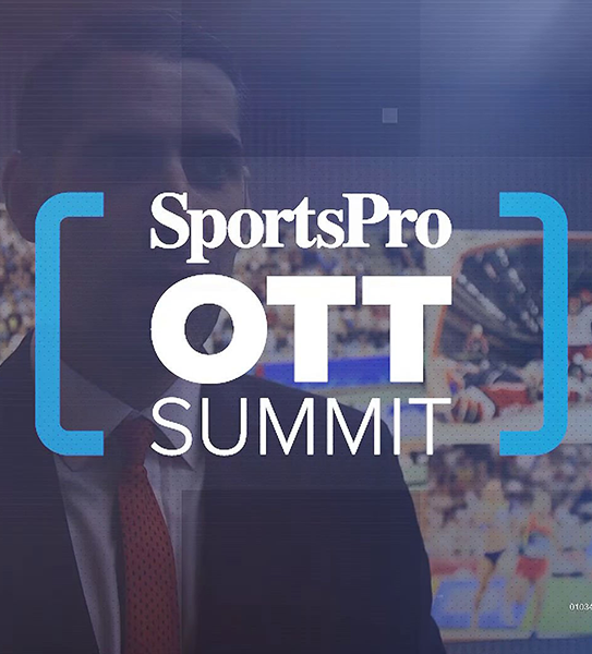 SportsPro OTT Summit in Madrid 2019