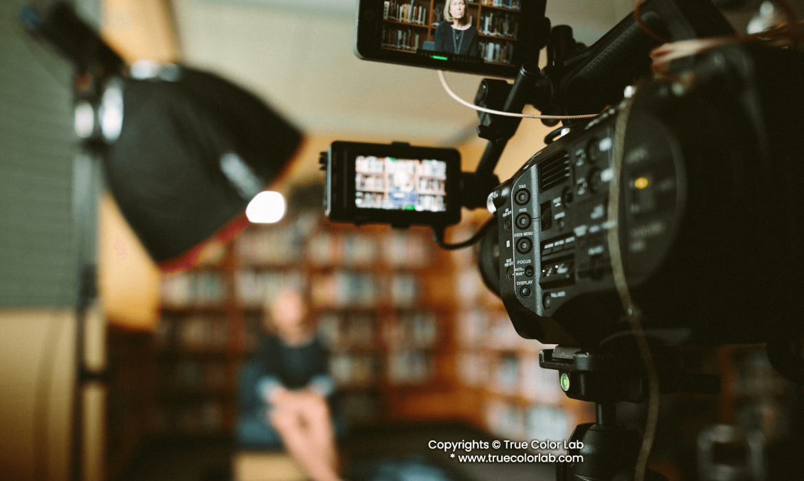 Digital video publishing: big challenges, simple solutions