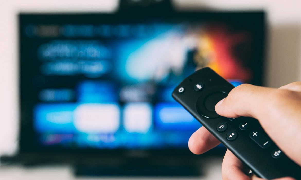 Your essential read if you've ever wondered how to make traditional TV cool again!