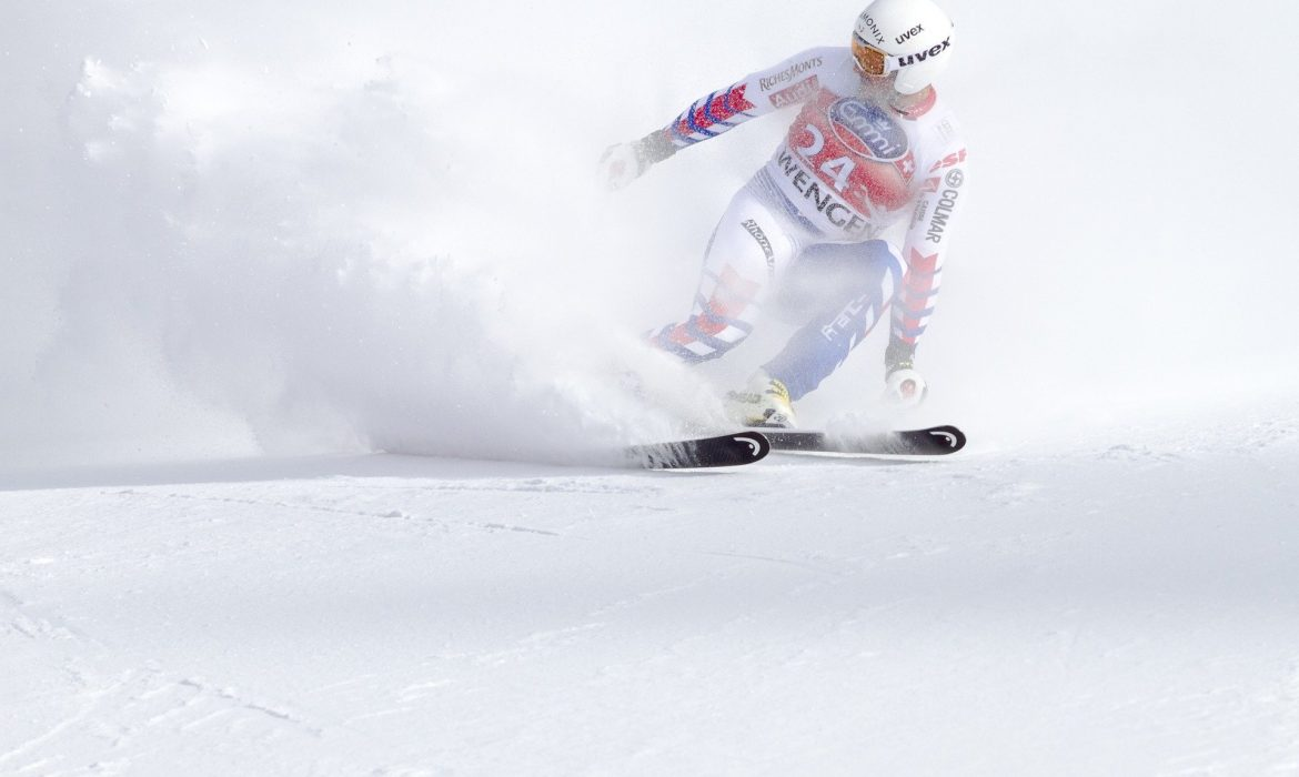 Great sports personalities to follow at the 2018 Winter Olympics in PyeongChang