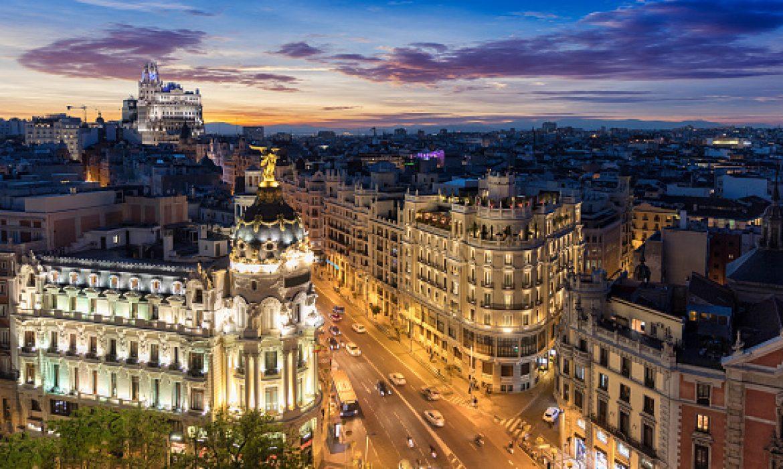 Meet Tellyo in Madrid