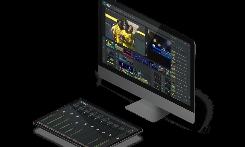 Tellyo Stream Studio Launches Professional-Grade Audio Mixer
